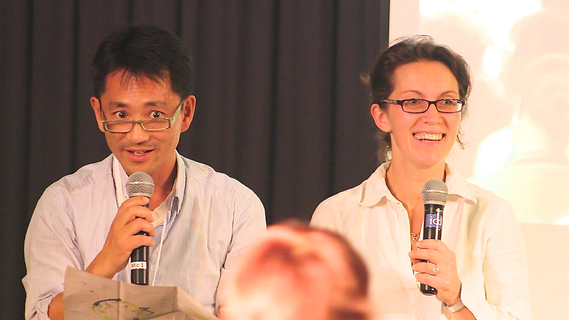 Storck-Matoba-Forum 2012