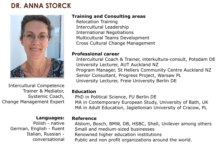 Anna Storck-Profile