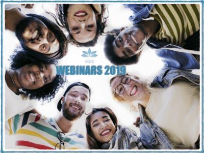 Webinars 2019