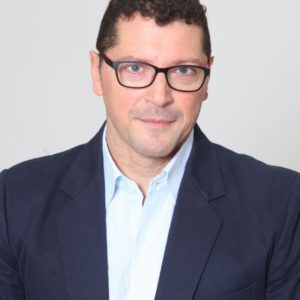 Dr. Markos Perrakis